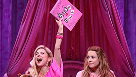 First Look at the Broadway-Bound Mean Girls the Musical