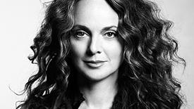Tony Nominee Melissa Errico Reveals Three Roles Off Her Broadway Bucket List