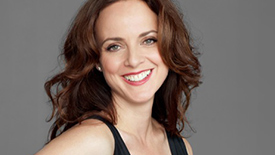 Do I Hear a Waltz Star Melissa Errico Revisits Six Epic YouTube Videos