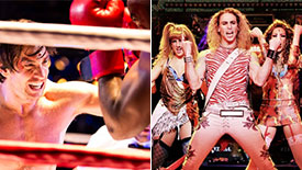 A Guy's Guide to Broadway: Great Shows For the Men In Your Life