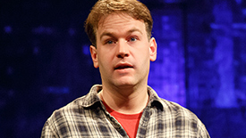 Five Burning Questions with Thank God For Jokes Creator & Star Mike Birbiglia