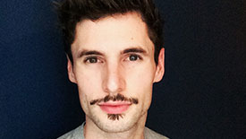 Meet Your New Crush: Pippin Royal Mike Schwitter