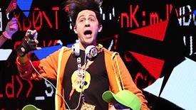 Dreamcast Challenge: Charlie's Mike Wartella Imagines His Ultimate Footloose Broadway Revival