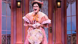 Introduce Yourself(ie): 10 Questions with Hello, Dolly! Star Molly Griggs