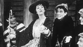 15 Broadway Leading Ladies We'd Love to See Play Eliza Doolittle