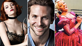 15 Plays, Musicals & Concerts You Shouldn't Miss This November in NYC