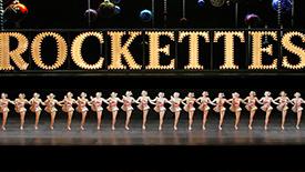 Meet This Year's New Radio City Rockettes: Kathleen Laituri, Amarisa LeBar, & Kristen Welsh
