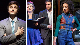 February Editor's Picks: 10 Plays & Musicals You Can't-Miss in NYC