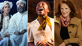 Editor's Picks: January's 10 Must-See Plays, Musicals & Concerts in NYC
