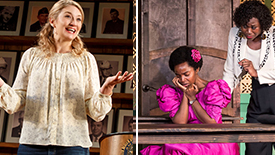 12 Most Memorable Off-Broadway Plays & Musicals of 2018 & What We Loved About Each