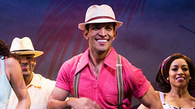 Introduce Yourself(ie): 10 Questions with On Your Feet! Standout Carlos E. Gonzalez