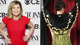 Paloma Young Deconstructs Five of Her Tony-Nominated Natasha, Pierre, & the Great Comet of 1812 Costume Pieces