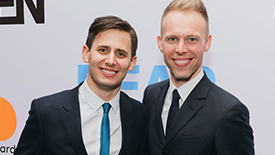 Looking at Dear Evan Hansen and La La Land's Pasek & Paul's Fast Track to EGOT