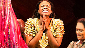 Character Creation: Patrice Covington Talks Breaking The Color Purple Mold with Squeak