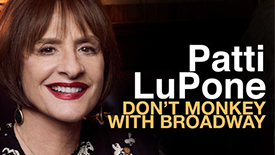 "Exclusive First Listen:  Hear Patti LuPone Sing Stephen Sondheim's ""Another Hundred People"""