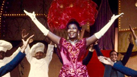 TBT: Pearl Bailey In Her Tony-Winning Turn as Dolly Levi in Hello, Dolly!