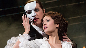15 Actors We'd Love to See as the 30th Anniversary Phantom in Broadway's The Phantom of the Opera