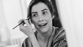 Exclusive Photos! Go Backstage for Pre-Show at Broadway's...