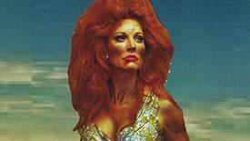 Hot Stuff! Rachel York Serves You Disco Diva Realness with Her Disaster! Wardrobe