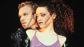 Norbert Leo Butz Reveals That He Wouldn't Be A Tony Winner Without Rent