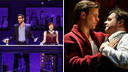 Five Onstage Romances That Melted Our Hearts in 2013
