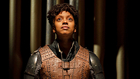 Observe the Joan of Arc Feast Day with These Six Scenes from MTC's Revival of Saint Joan