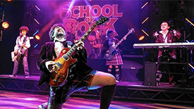 Friday Playlist: A Crazy Amount of Movie-to-Musical Broadway Showtunes in Honor of School of Rock