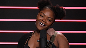 Broadway Bucket List: Little Rock Star Shanice Williams Wows As She Sings Her Three Dream Roles