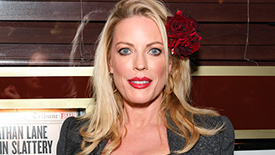 The Front Page Star Sherie Rene Scott Shares the Epic Stories Behind Some Beloved YouTube Videos