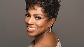 Sheryl Lee Ralph Shares the Incredible & Delicious Stories Behind Her Most Popular YouTube Videos