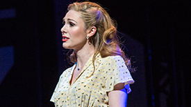 Introduce Yourself(ie): 10 Questions with Sunset Boulevard Star Siobhan Dillon