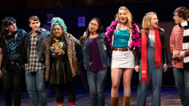 If You Loved TV's Rise, Then You Have to Check Out The New Musical Small Town Story