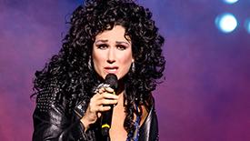 #TBT 12 Essential Videos of The Cher Show Star Stephanie J. Block