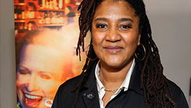 A Video Journey of Two-Time Pulitzer Winner Lynn Nottage's Path to Broadway with Sweat