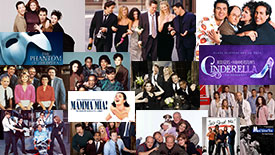 Must See Matinees! Let Your Favorite Sitcom Help You Choose a Broadway Musical