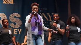 Hot Clip of the Day: Start the Week with Heather Headley's The Color Purple Showstopper