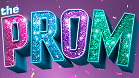 The Prom Is THE Must-Own Broadway Cast Recording of 2018! GIF Reactions to Each Track