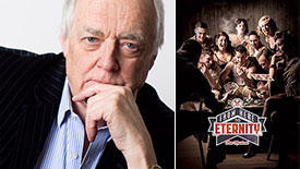 From Here to Eternity to Joseph: Sir Tim Rice Looks Back on 10 Songs That Defined His Career