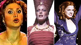 The Universe Is Telling Us to Revisit the Featured Actresses of the 2000 Broadway Season