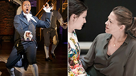 Fall 2015 Stars, Shows & Creatives Who Deserve Tony Award Nominations Come Spring