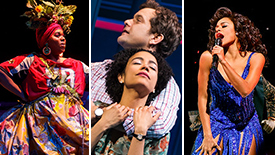 Five Acting Tony Award Nominations We're Hoping To See Tomorrow