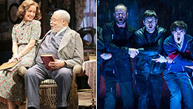 Fall 2014 Stars, Shows & Creatives Who Deserve Tony Award Nominations Come Spring