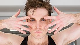 Cats Star Tyler Hanes Dances Through His Broadway Resume