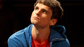 Introduce Yourself(ie): 10 Questions with The Curious Incident of the Dog in the Night-Time Star Tyler Lea
