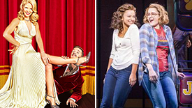 Five Musicals to Bring a Date to This Valentine's Day in NYC (And All Have Discount Tickets!)