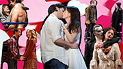 Last Minute Valentine's Day Plans! Five Romantic Broadway Shows To See