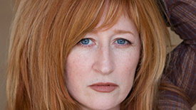 Vicki Lewis Appreciation Spiral! See Anastasia's New Star Belting Her Face Off