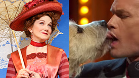 Gigi Tony Nominee (And Past Winner!) Victoria Clark Shares 10 Memorable Tony Moments