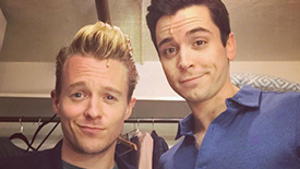 The Stars of Paper Mill's West Side Story Describe Their Iconic Characters in a Single Word