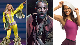 Your Summer Plans Aren't Complete Without Seeing These 10 Plays & Musicals This August